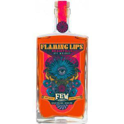 Few Rye Whiskey Flaming Lips
