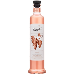 Hangar Rose Vodka