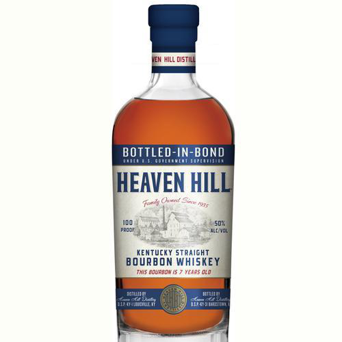 Heaven Hill Bottled-In-Bond 7 Years Old