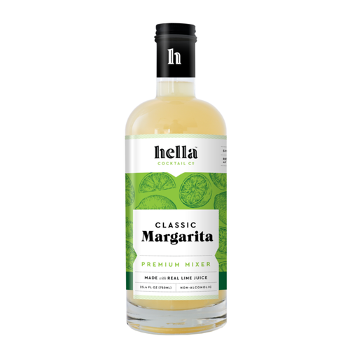 Hella Margarita Cocktail Mixer
