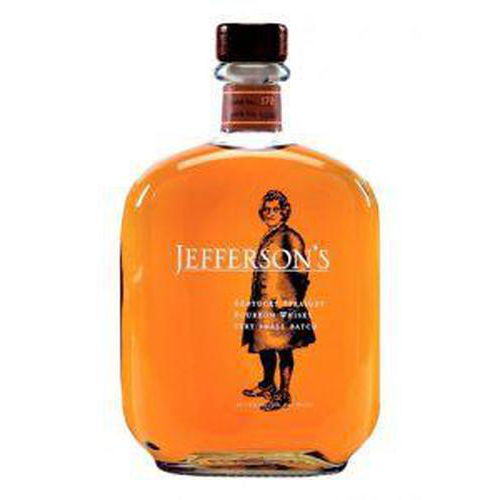 Jefferson'S Very Small Batch