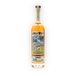 Jung & Wulff Barbados Rum