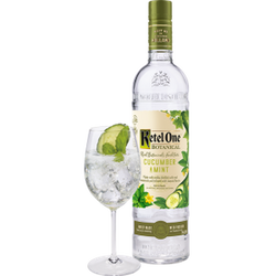 Ketel One Cucumber & Mint Vodka