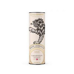 Lagavulin 9 Year - Game Of Thrones House Lannister
