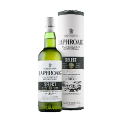 Laphroaig Scotch Select