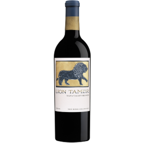 Lion Tamer Red Blend