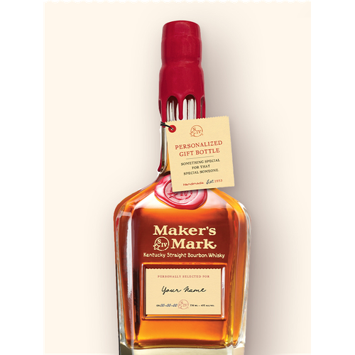 Maker's Mark BeSpoke