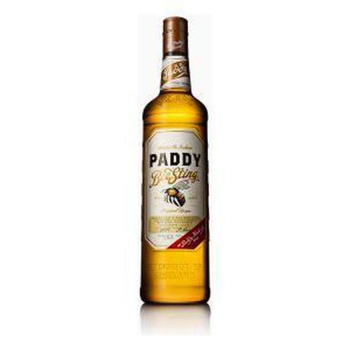Paddy Bee Sting Liqueur