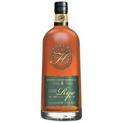 Parker's Heritage Collection 2019 13th Edition Heavy Char Rye Whiskey