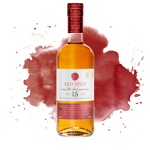 Red Spot Irish Whisky