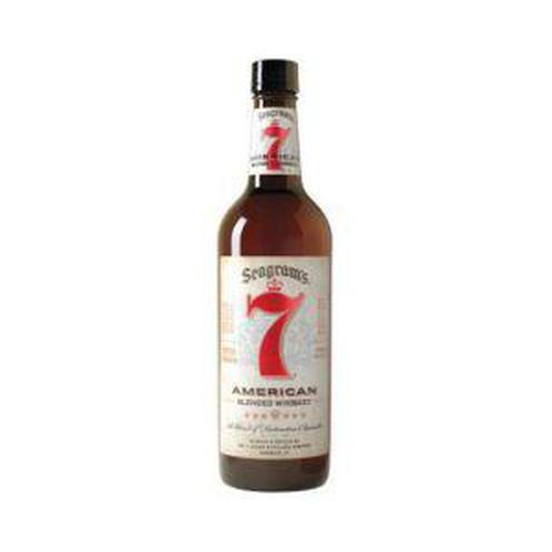Seagram 7 Whisky