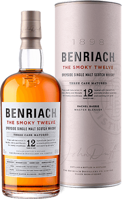 Benriach 12 Year The Smoky Twelve