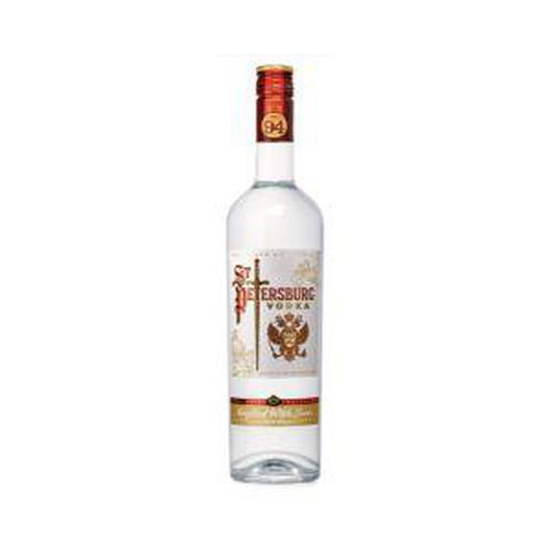 St. Petersburg Vodka