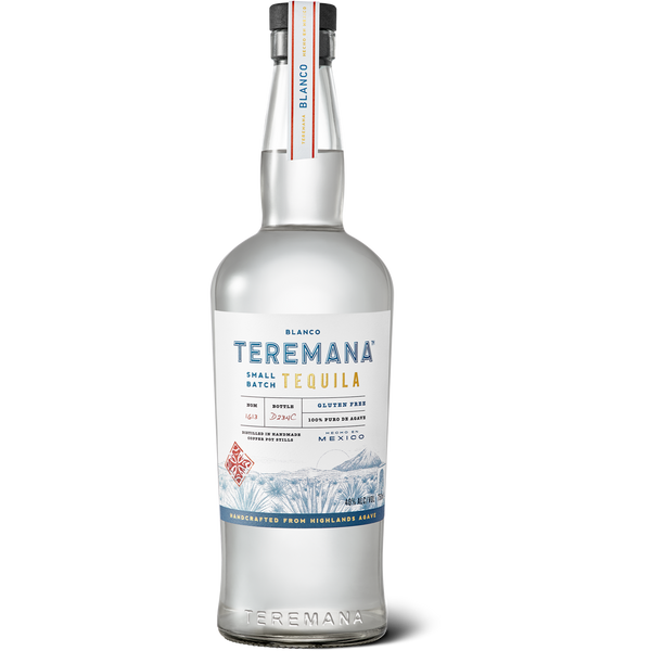 "Teremana Blanco Tequila - Dwayne ""The Rock"" Johnson's Tequila"