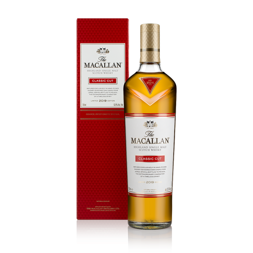 The Macallan Classic Cut 2019 Limited Edition