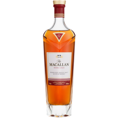 The Macallan Rare Cask