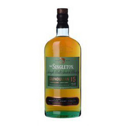 The Singleton Scotch Glendullan 15Yr