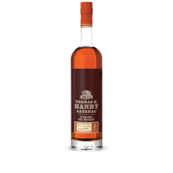 Thomas H. Handy Sazerac Buffalo Trace Antique Collection (B.T.A.C.) 2020 Release 129.0 Proof