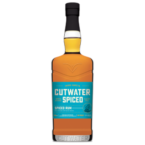 Three Sheets Cutwater Spiced Rum