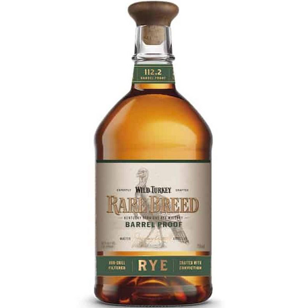 Wild Turkey Rare Breed Rye