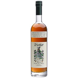 WILLETT Rye 6 Years Barrel No. 6065