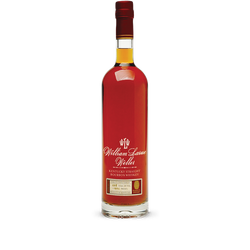 William Larue Weller Buffalo Trace Antique Collection (B.T.A.C.) 128.0 Proof
