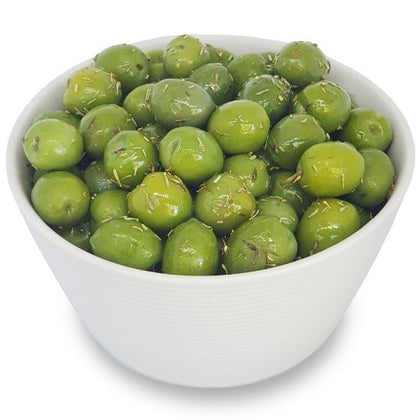 Olives - Pick up only