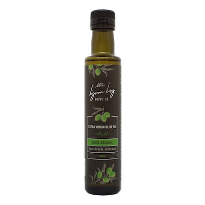 Extra-Virgin Olive Oil - Robust 250mL Byron Bay Olive Co olive oil byron-bay-olives.myshopify.com Byron Bay Olive Company
