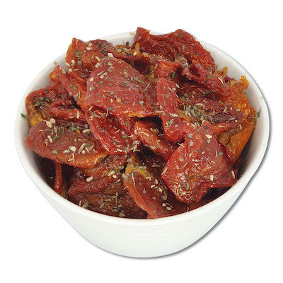 Marinated Sundried Tomatoes - Pick up Option Only  Byron Bay Olives Anti Pasto byron-bay-olives.myshopify.com Byron Bay Olive Company