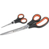 Tactix 2Pc Scissor Set (140mm & 275mm)
