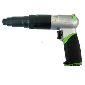 Luna Air 1/4in Screwdriver 800Rpm 1.2-14.6Nm
