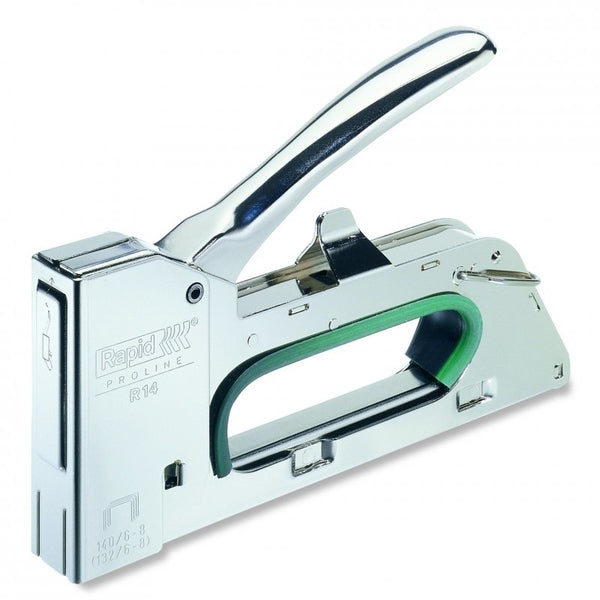 Rapid 14 Steel Tacker / Stapler
