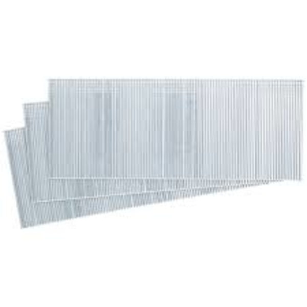 Senco 18G 50mm Galvanised Straight Brads (5000 Box)