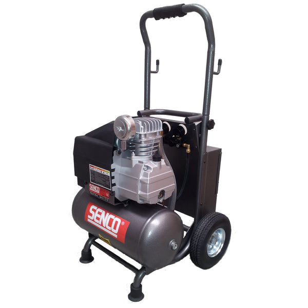 Senco 12L 2HP Wheeled Compressor