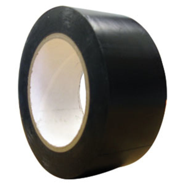 PCS Petrogard Pvc Overwrap Tape 50mm x 30M (Black)