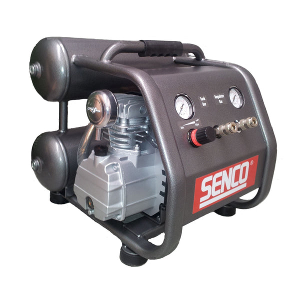 Senco 16L 2HP Stationary Compressor