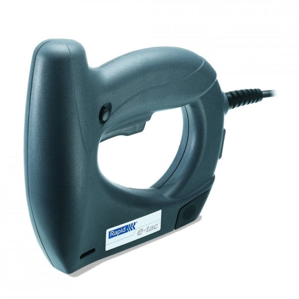 Rapid E-Tac Electric Tacker / Stapler