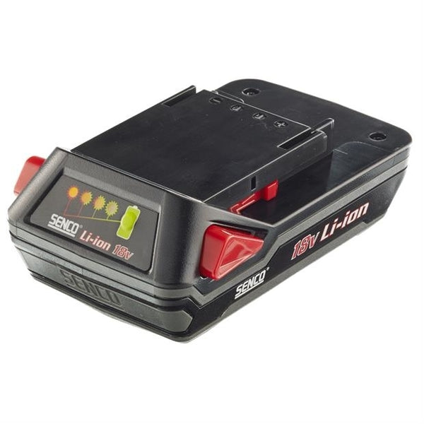 Senco 18V Li-Ion Battery 1.5 Amp Hour