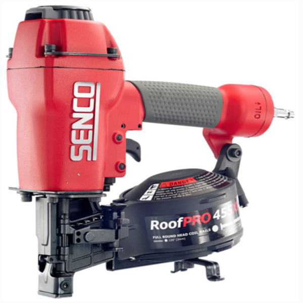 Senco RoofPro 455XP Coil Nailer 19mm - 45mm