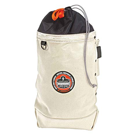 Arsenal¨ 5728 Tall Safety Bolt Bag - White