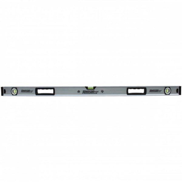 Johnson Pro Box Beam Level 1800mm