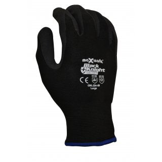 Black Knight 'Sub Zero' Thermal Gloves M