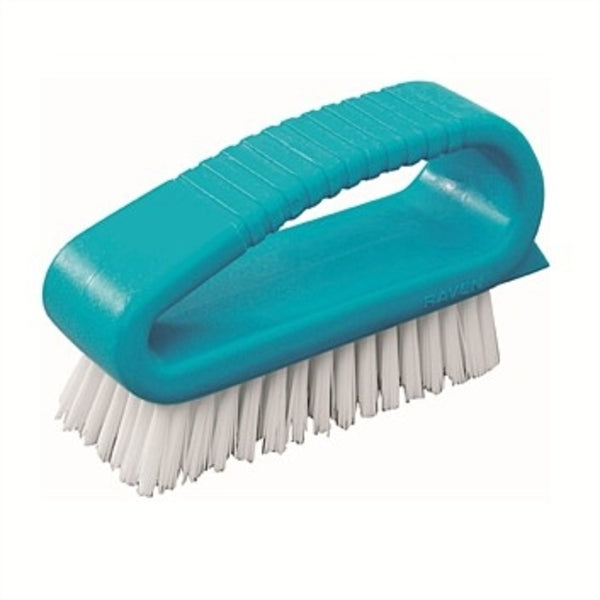 Raven Loop Handle Scrub Brush