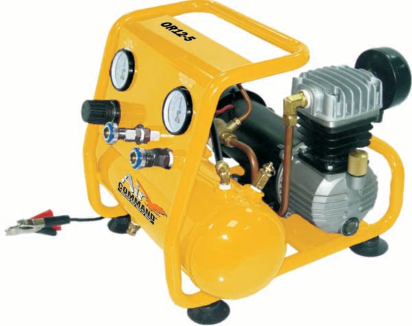 12V Off Roader Compressor 5L Tank