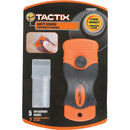 Tactix Scraper Safety With 5Pc Blade