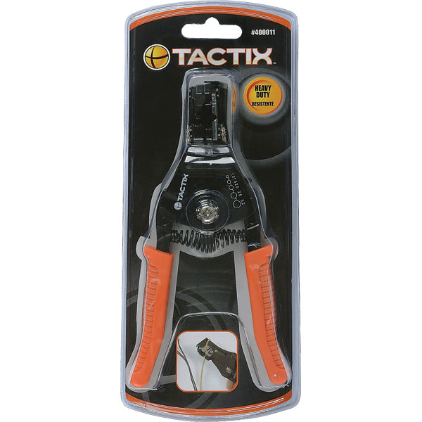 Tactix Wire Stripper Automatic