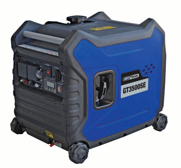 GT Power Generator 3300W Silent Inverter