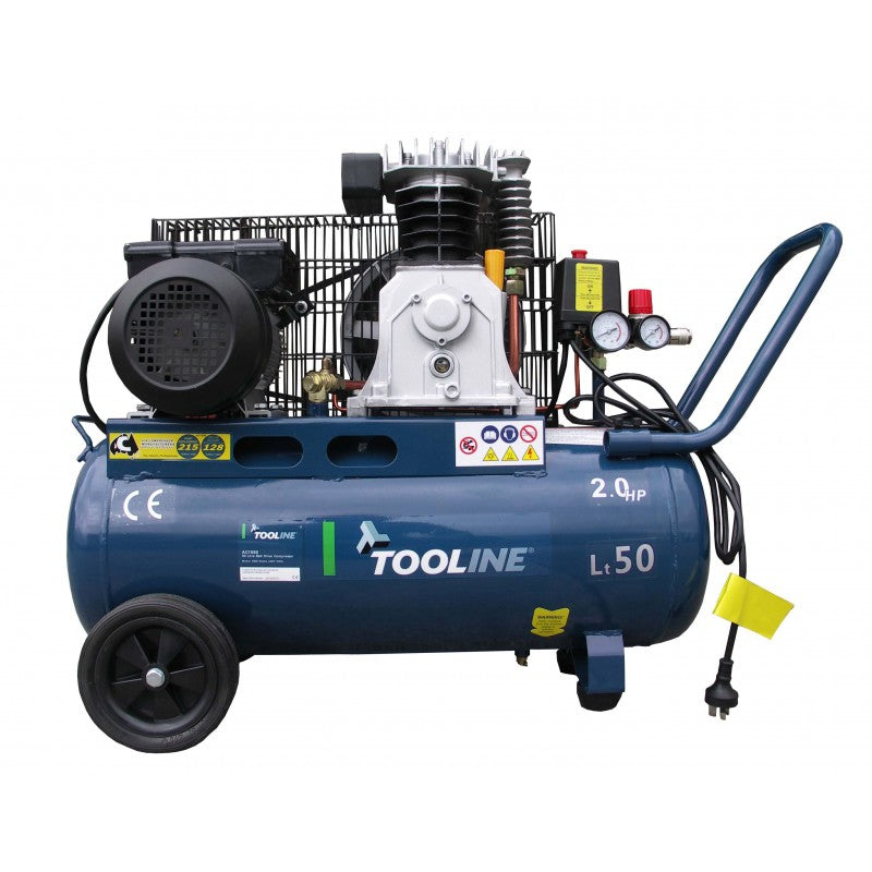 Tooline AC1550 Belt Compressor