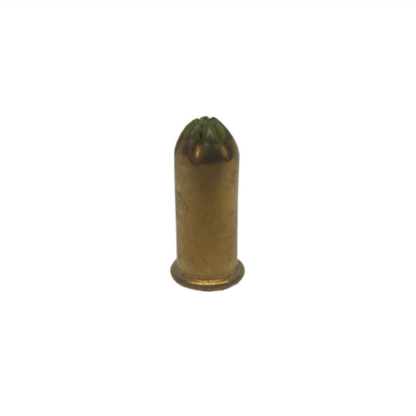 Winchester Yellow Single Charge .22 Cal