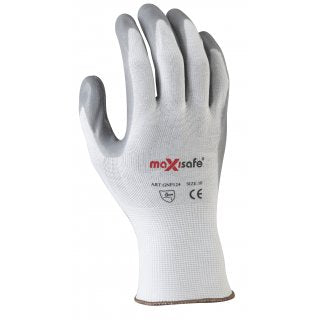 Maxisafe Nitrile Foam Glove - Size Medium